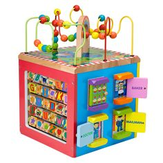 Educational Toys Gif