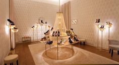 Louis Vuitton to open in Dubai largest Middle East store - CPP-LUXURY