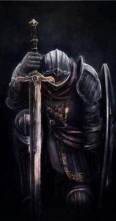 Resultado de imagem para medieval knight tattoo