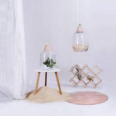 Superbe Lightovo On Instagram: U201cCoexistence 🌱🏠 Milo Glass Lamps U003e U003e Www.lightovo.com  #lamp #lighting #interior #interiordesign #homedecor #plant #plantlamp ...