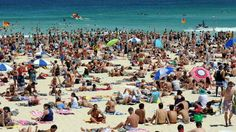Australia's two biggest cities could swelter through 50C days within a few decades, a study has found.