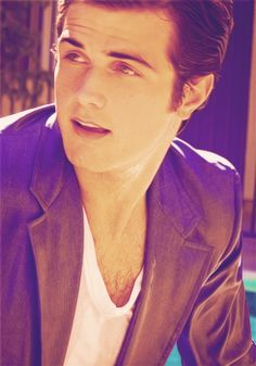 Beau Mirchoff, please come to me