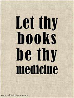 love my books