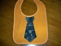 Camo Tie Orange Bib by grinsandgigglesbaby1, $6.00 Baby Boy Camo, Camo Tie, Orange, Trending Outfits, Unique Jewelry, Boys, Handmade Gifts, Vintage, Baby Boys