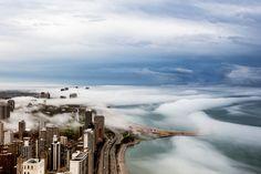 Chicago, Illinois by John Harrison.