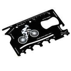 Karta przeżycia na rower w skórzanym etui Rex London Le Bicycle Open Letter, Phone Stand, Jena, T Rex, Bicycle, London, Lettering, Design, Gifts
