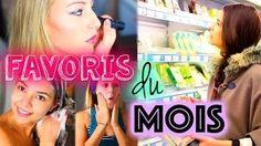 Caroline & Safia - Mode, Beauté & Bien-être - YouTube Elles reviennent avec leurs favoris du mois