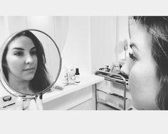 Espejo espejito...quien tiene la mirada más bonita del mundo? #ExtensionesdePestañas1a1