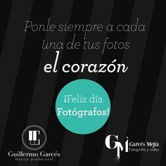 Día del fotografo