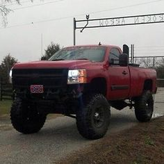 I will get a truck like this for my son.