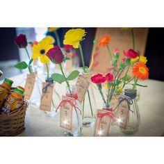 海外風の披露宴演出・エスコートフラワーの魅力まとめ | marry[マリー] Table Flowers, Love Flowers, Wild Flowers, Wedding Flowers, Wedding Images, Wedding Cards, Wedding Decorations, Table Decorations, Best Day Ever