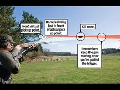 Clay Pigeon Shooting Tips