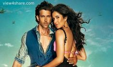 Hrithik Roshan What's more Katrina Kaif the greater part set on sizzle clinched alongside blast blast Reloaded?.