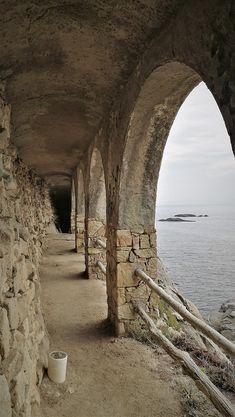 Begur Costa Brava, Wonderful Places, Beautiful Places, Travel Around The World, Around The Worlds, Nature Gif, World Photo, European Travel, Vacation Trips