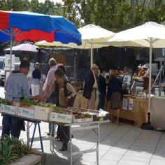 MERCADO ECOLÓGICO DE GIRONA | Mercados ecológicos ecoagricultor.com