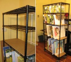 'Art storage rack for painters- easy to build.' (via WetCanvas) 'Art storage rack for painters- easy to build.' (via WetCanvas) Garage Art Studio, Art Studio Room, Art Studio Storage, Art Supplies Storage, Art Studio Design, Art Studio Organization, Art Studio At Home, Home Art, Studio Spaces