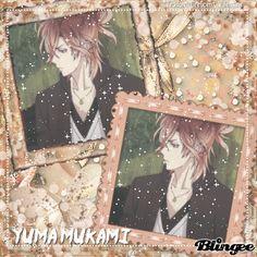 『✮』Yuma Mukami『✮』