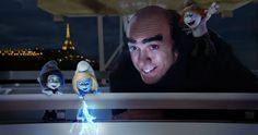The Smurfs 2 Is A Family Fun Movie! #smurfs2