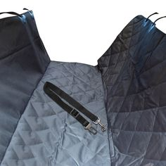 Pet Seat Cover, Distianert Waterproof Dog Seat Cover for Cars Pet Car Seat Cover with An Adjustable Pet Dog Car Seat Belt and A Carrying Bag -- You can get more details by clicking on the image. (This is an Amazon affiliate link)