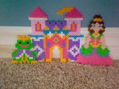 Fairy tale beads Perler® | Gallery