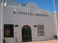 6) Tour the Spoetzl Brewery in Shiner, TX, where the popular Shiner beer was first created in 1909. Learn a little history and sample some beer (if you're 21, of course.)