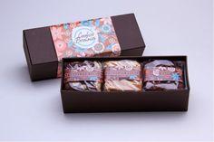 Resultado de imagem para embalagens para brownie