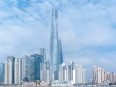 These are officially the 10 most beautiful skyscrapers in the world