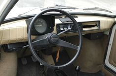 Fiat 126, Design Cars, Parfait, Cars And Motorcycles, Classic Cars, Automobile, Electric, Trucks, Interior