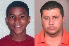Trayvon Martin - The Saga Continues..