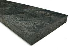 Recycled plastic lumber - mixed plastics - Batten - 100 x 25mm x 3m