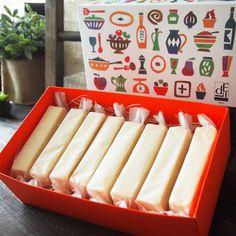 【無添加】Cheese Stick Cake ¥3,373 #sweets #additivefree #cheesecake