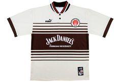 Vintage Football Shirts   Football shirt blog   Page 13