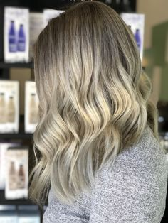 Cut Color and Style by Redken Artist Jaime Price Redken Shades Eq, Cut And Color, Long Hair Styles, Artist, Beauty, Long Hairstyle, Artists, Long Haircuts, Long Hair Cuts