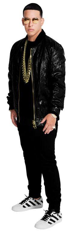 Sebastian Rulli, Daddy Yankee, Zac Efron, Puerto Rican Men, Puerto Rican Singers, The Big Boss, Puerto Ricans, American Singers, Record Producer