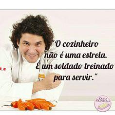 A gente concorda com Gastón Acurio. E Dona Manteiga está para servir nossos clientes e amigos. 🌱🐔🐄🍫🍰 @donamanteiga  #donamanteiga #danusapenna #amanteigadas #gastronomia #food #bolos #tortas www.donamanteiga.com.br