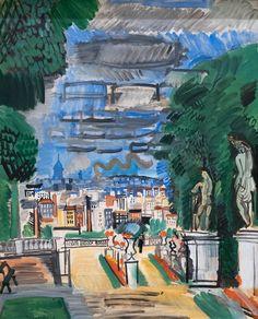 Matisse, Saint Cloud, Raoul Dufy, Gauguin, Grenoble, France, Still Life, Saints, Visual Arts