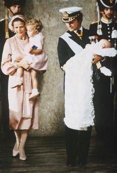 Крестины детей Королевской четы | 111 фотографий