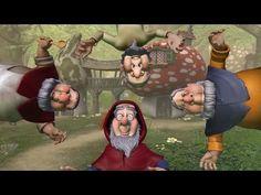 ▶ Dat doen de kabouters wel (Sprookjesboom muziekclip) - YouTube Kids Songs, Fairy Tales, Disney Characters, Fictional Characters, Youtube, Embroidery, Jan Smit, Dutch, Singer