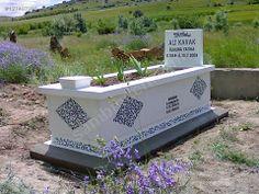 Hizmet / Cenaze İşleri / Mezar Yapımı
