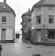 [Baneveien] fra marcus.uib.no Bergen, Norway, Mountains