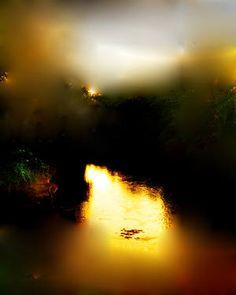 "Saatchi Art Artist Maurice Sapiro; Photography, ""Fog"" #art"