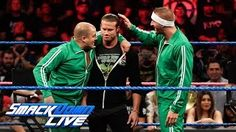 Backstage News On Why Dolph Ziggler Might Lose The Career Vs. Title Match At WWE No Mercy On Sunday - WrestlingInc.com