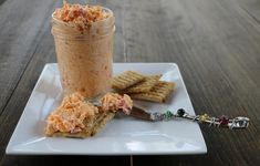 Yates Yummies: Pimento Cheese