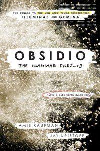 Review: Obsidio by Amie Kaufman & Jay Kristoff
