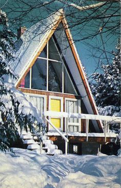 Viking House at Scandanavia Inn Stowe VT