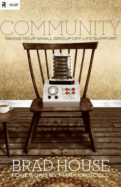 Why small groups matter