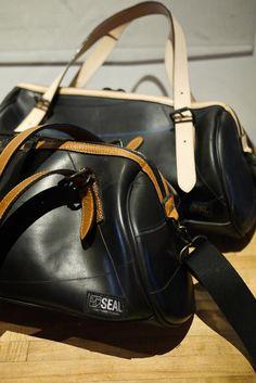 From rubber wheel Sustainable Design, Bags, Fashion, Handbags, Moda, Fashion Styles, Fashion Illustrations, Bag, Totes