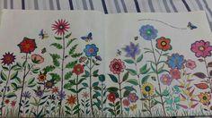 Jardim de flores!!!!