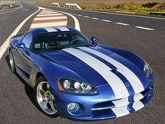 Dodge Viper SRT10 Coupe 01