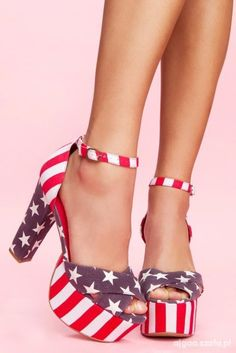 LOVE feeling patriotic